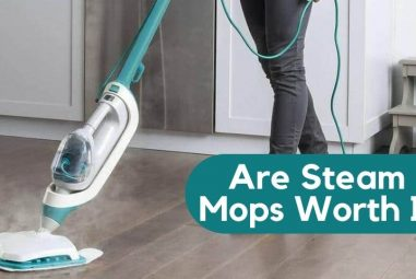Are Steam Mops Worth It | Find Out the Perfect Answer